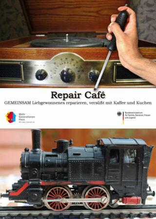 Repaier-Cafe