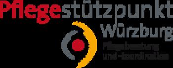 Logo Pflegestützpunkt Würzburg